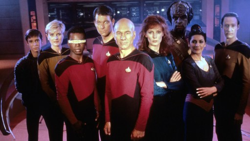 Star Trek: The Next Generation' - The 25 Best Episodes   Hollywood Reporter