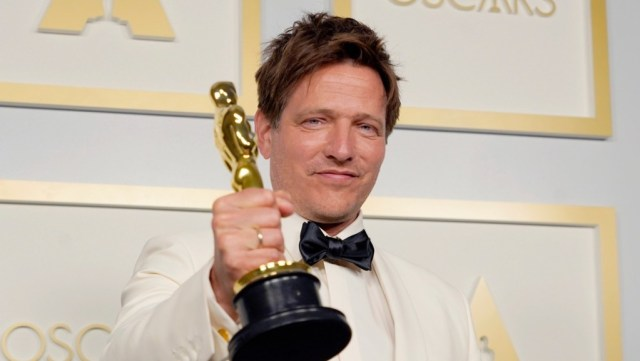 Denmark Toasts 'Another Round' Oscar | Hollywood Reporter