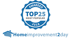 HomeImprovement2day Most Popular 2018 Award