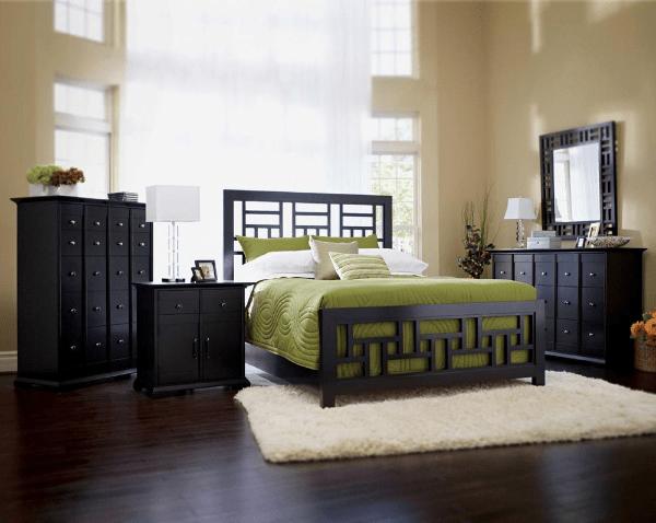 Perspectives Bedroom Set Broyhill Furniture