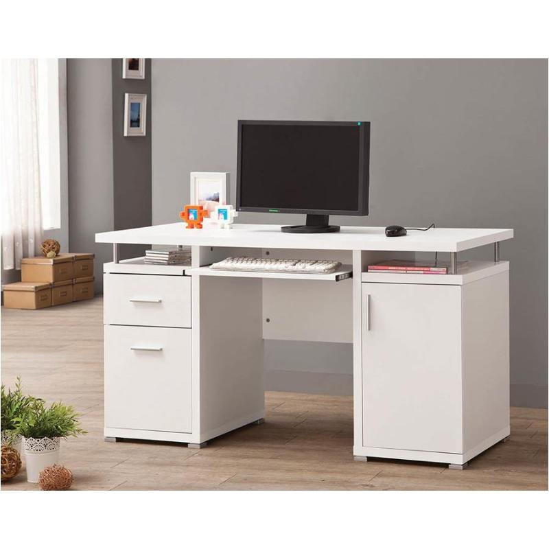 800108 coaster furniture computer desk