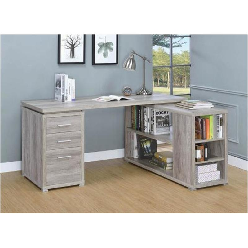 801516 coaster furniture office desk