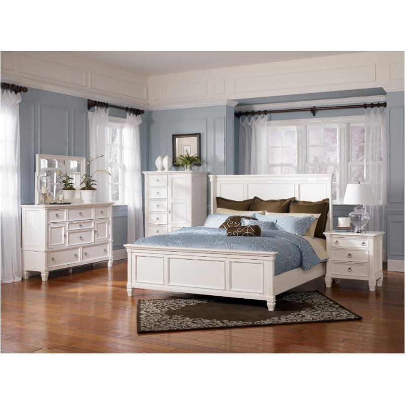 b672 31 ashley furniture prentice white dresser