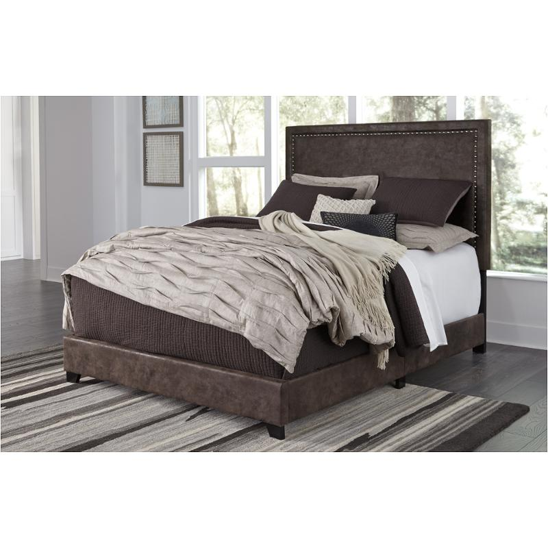 b130 282 ashley furniture dolante king upholstered bed