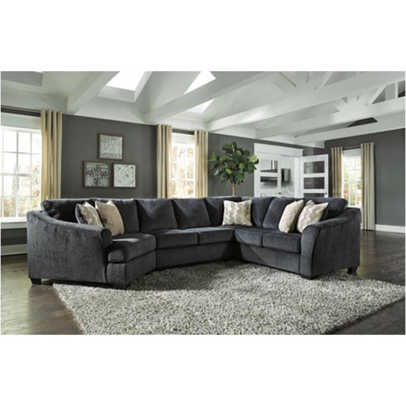 4130376 Ashley Furniture Eltmann Living Room Laf Cuddler