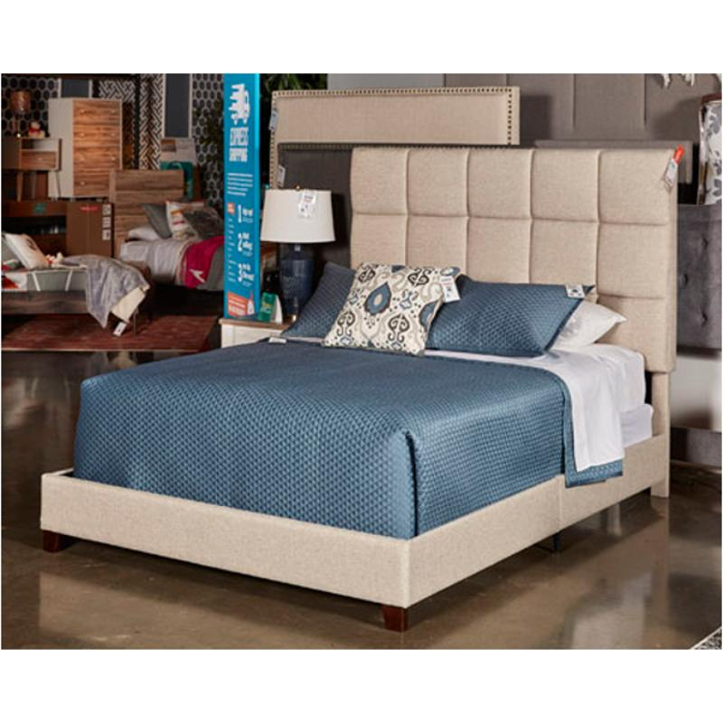 b130 681 ashley furniture dolante queen upholstered bed