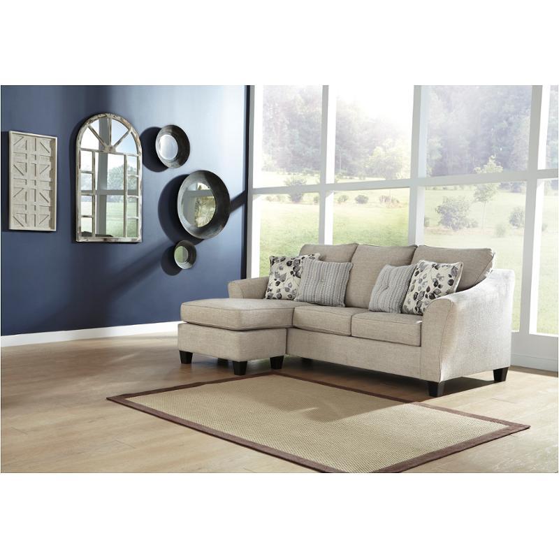 4970118 ashley furniture abney sofa chaise
