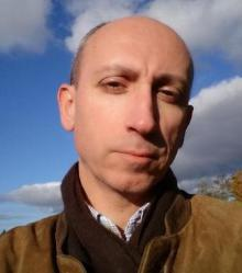 Romuald Reber novembre 2014 - Veyrier