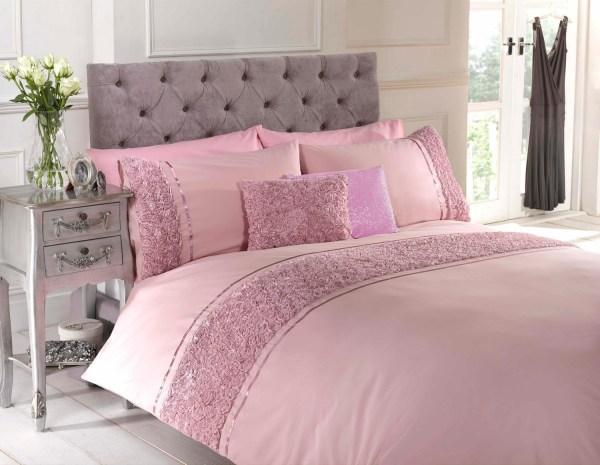 Pink Duvet Cover Sets