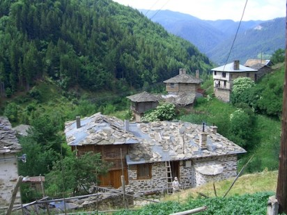 Vrbovo, Bulgarian Mountains