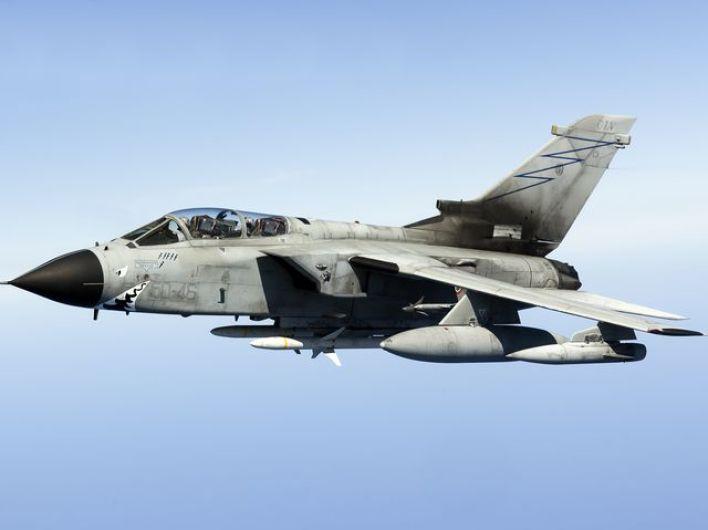 Panavia Tornado Part 2