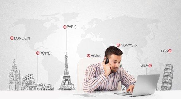 Agențiile britanice apără că agenții de turism s-au adaptat foarte bine la noile tehnologii. Imagine Shutterstock.. #shu#.