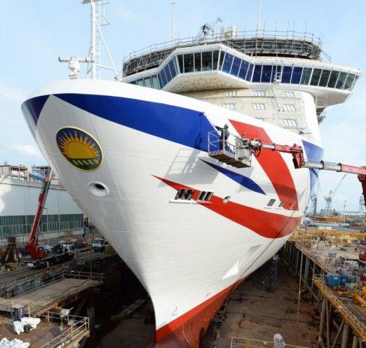 Nouă nave noi se vor alătura flotei Carnival până în 2022