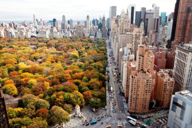 New York estimează că va primi 3,1 milioane de vizitatori la World Pride 2019.