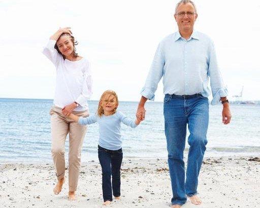 Proiectul este adresat și adaptat persoanelor vârstânice care călătoresc cu nepoții lor.