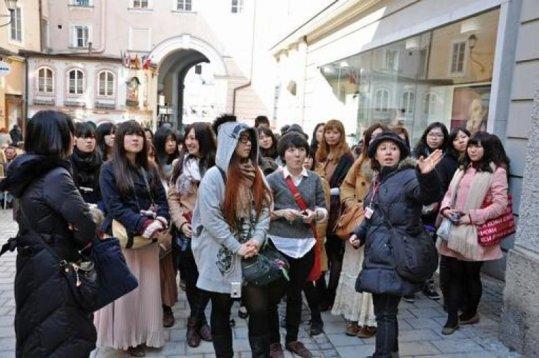 Modul în care turiștii din Asia-Pacific își planifică călătoriile