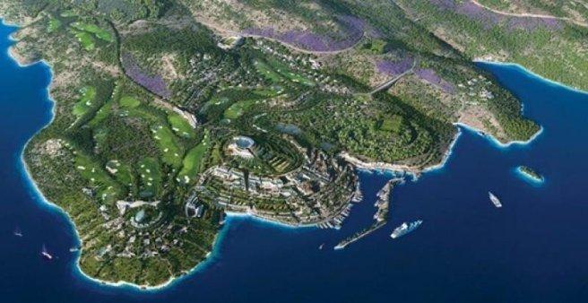 Dubrovnik Pearl.
