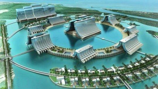 Aquis Great Barrier Reef Resort.