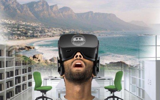Realitatea virtuală îți permite să te confrunți fricii de necunoscut, să schimbi percepția pe care o au cu privire la o destinație și ai motiva să o încerce în realitate.