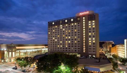 Cele mai bune trei francize hoteliere din lume în 2019