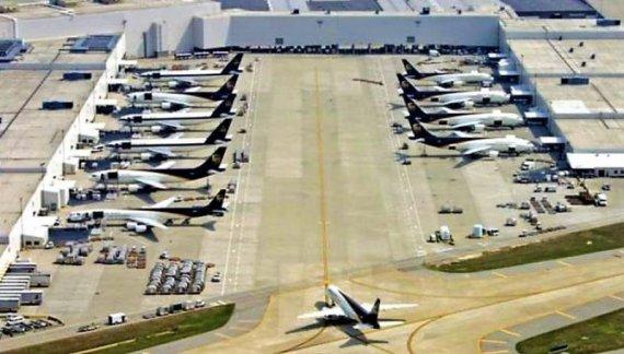 Cum sună un aeroport?