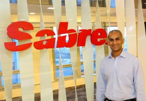Roshan Mendis, directorul comercial al Sabre Travel Network, explică creșterea fragmentării.