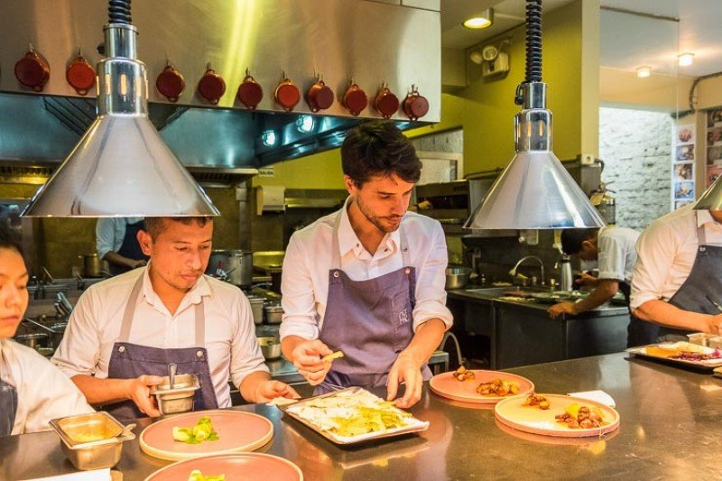 Dos restaurantes de Perú entre los 10 mejores del mundo Hosteltur.com/lat | Economía