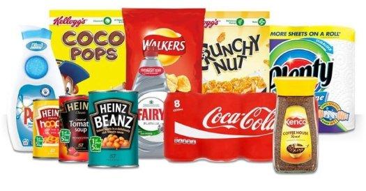 Asda Products Food