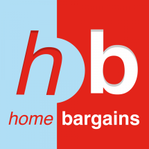 Home Bargains Logo
