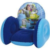 Toy story inflatable chair Half Price - 5.10 Wilkinsons ...