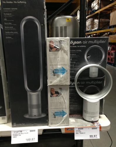 Dyson Air Multiplier Fans Clearance Costco Haydock  Desk