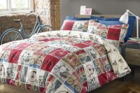 Bicycle duvet cover and pillow case 12 @ Very - HotUKDeals