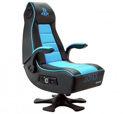 rocker gaming chair argos rail paint ideas x-rocker infiniti playstation reduced to £169.99 at - hotukdeals