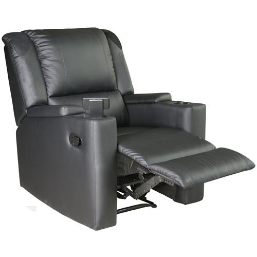 rocker gaming chair argos norm abrams adirondack plans x multimedia recliner - £299.99 + £8.95 home delivery (reduced from ...