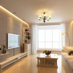 Kitchen Tile Floor Ikea Stainless Steel Shelves For 【温馨 小客厅】_家居秀_新浪装修家居