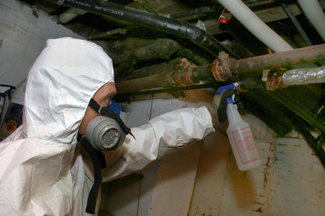 Asbestos Removal Dangers  Costs Asbestos Removal