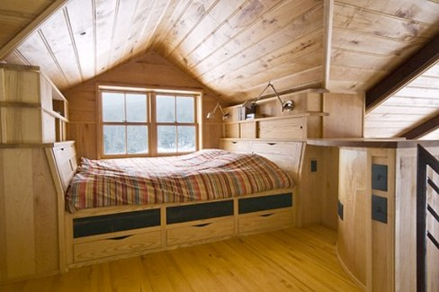 Image result for What to Know About Remodeling an Attic