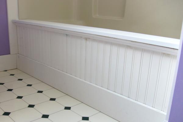 bathtub remodel ideas | bathtub surrounds | houselogic bathroom tips