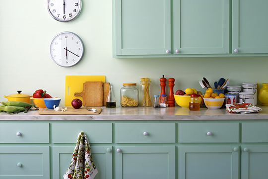 colors for kitchens commercial degreaser kitchen best color schemes houselogic