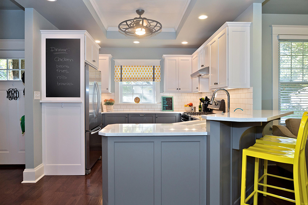 Best Colors For Kitchen Kitchen Color Schemes HouseLogic