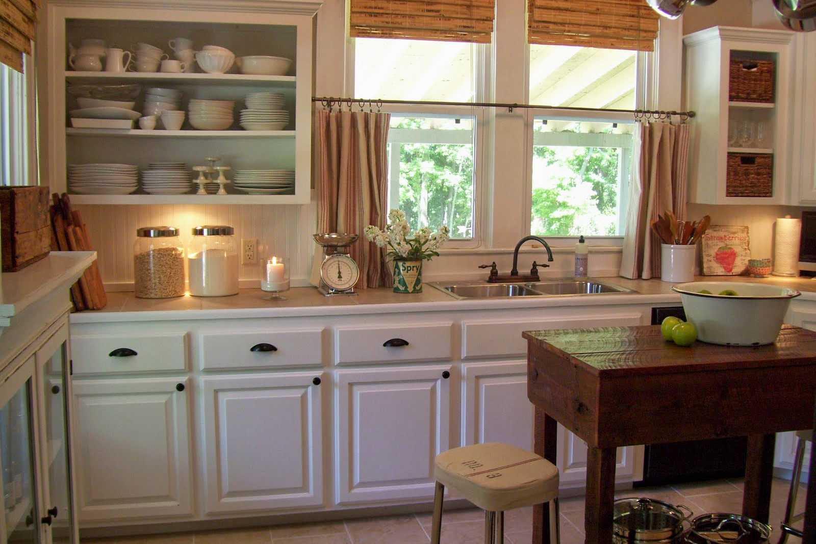 Kitchen Redesign On A Budget Wpa Wpart Co