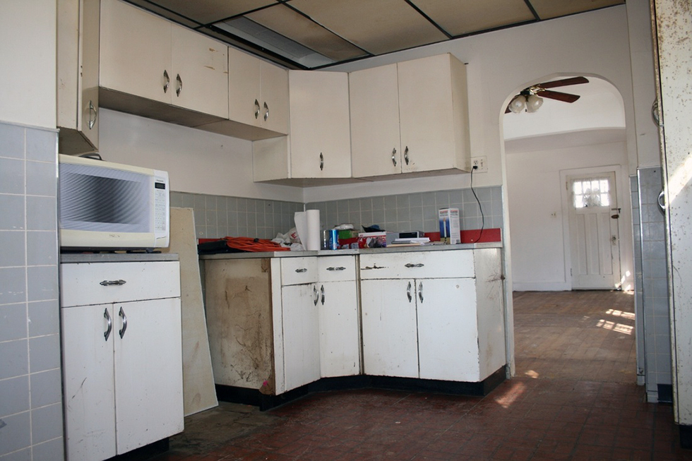 how to renovate a kitchen aid bungalow renovation costs