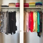 Closet Organizing Ideas How Tos For Every Closet In Your Home