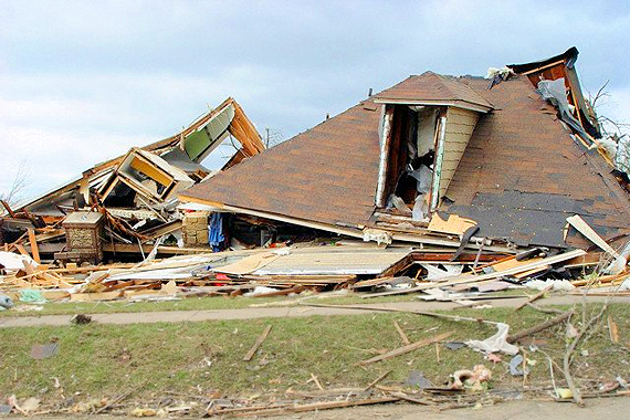 Tax Deductions for Home Disaster Related Loss  Home Tax Deductions for Losses