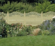House Beautiful Fence Design