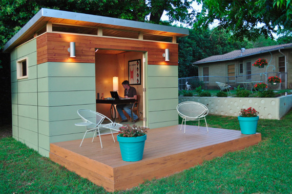 9 Green Remodeling Ideas That'll Make Your Friends Jealous