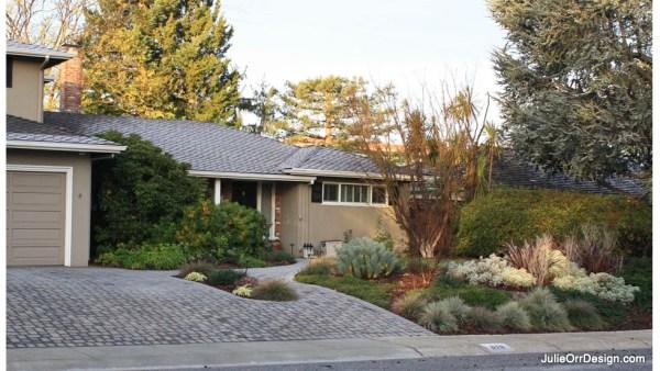 hardscape design front yard