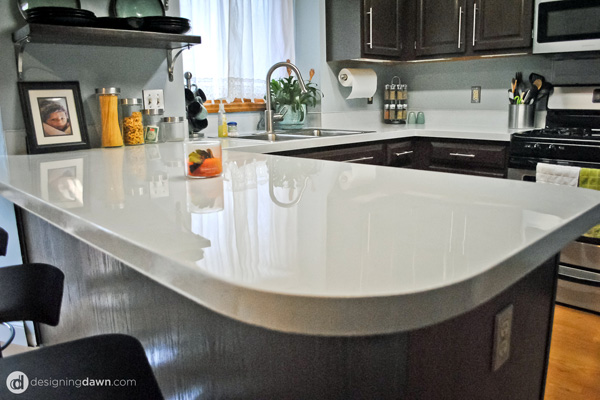 Kitchen Island Countertop Options