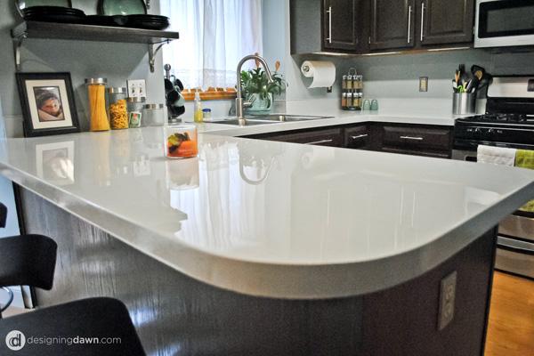 DIY Kitchen Countertops Kitchen Countertop Options