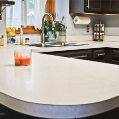 Kitchen Counter Options Vents Diy Countertops Countertop